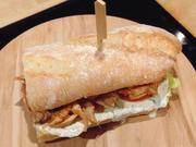 Oli`s PULLED CHICKEN SANDWICH - Rezept - Bild Nr. 2
