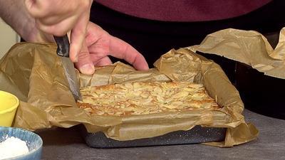 """""""Butter""""-Kuchen (ohne Butter) - Rezept - Bild Nr. 2"""