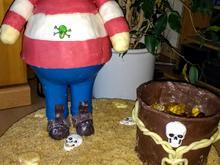 Kleiner Pirat - Rezept - Bild Nr. 2