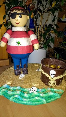 Kleiner Pirat - Rezept - Bild Nr. 18