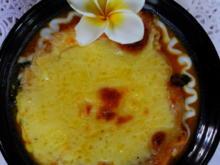 Exotische Karottensuppe - Rezept - Bild Nr. 2