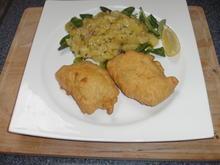 Fisch in Bierteig - Rezept - Bild Nr. 2