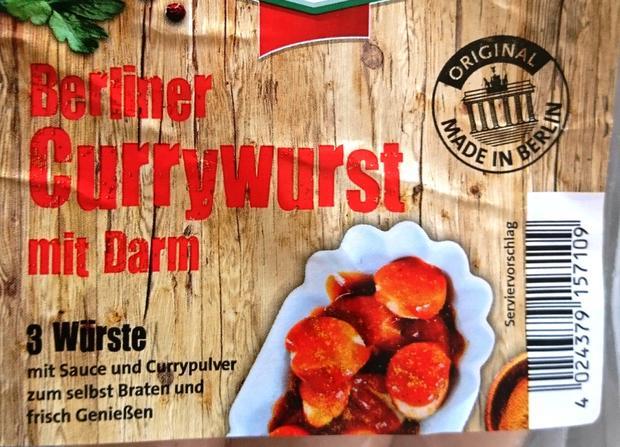 Currywurstsauce Berliner Art - Rezept - Bild Nr. 9534