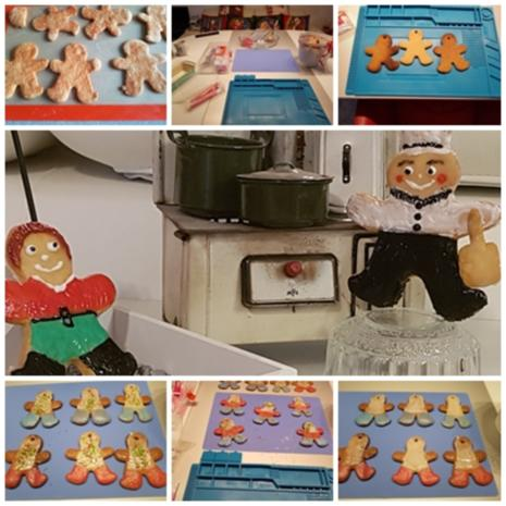Printen Butter Männer = kochbar Challenge 11.0 (November 2019) - Rezept - Bild Nr. 18