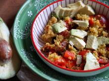 Quinoa-Salat - Rezept - Bild Nr. 2