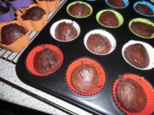 SchokoladenMuffins - Rezept - Bild Nr. 9551