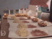 Schokolade im Blätterteig - Rezept - Bild Nr. 2