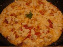 Omelett griechischer Art - Rezept - Bild Nr. 2