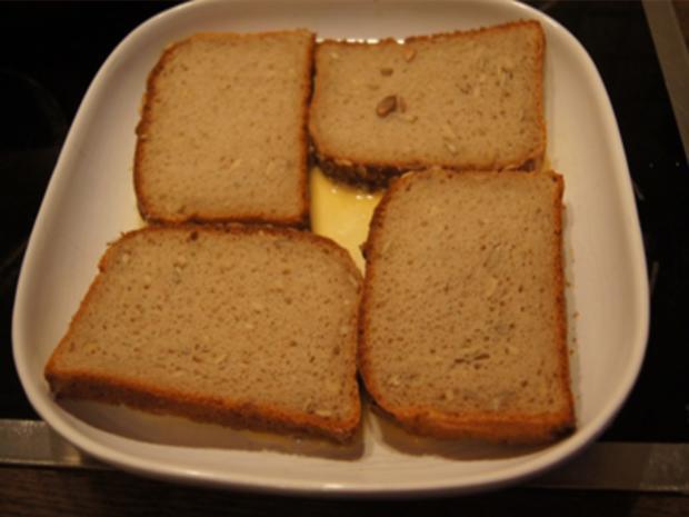 Räucherlachs-French-Toast - Rezept - Bild Nr. 5