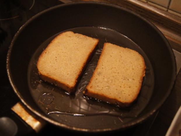 Räucherlachs-French-Toast - Rezept - Bild Nr. 8