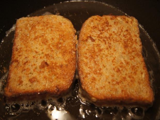 Räucherlachs-French-Toast - Rezept - Bild Nr. 9
