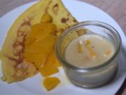 Mango, Espresso, Crêpes - Rezept - Bild Nr. 2