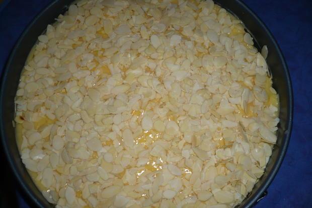 Apfel - Pudding Kuchen - Rezept - Bild Nr. 7