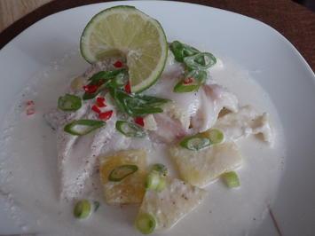 """Fischfilet """"Thai Style"""" - Rezept - Bild Nr. 9557"""