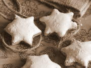 Weihnachtsplätzchen: Zimtsterne - Rezept - Bild Nr. 2