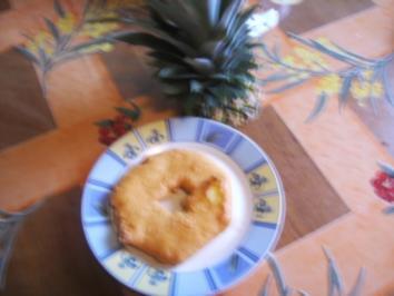 Rezept: Apfelbeignets