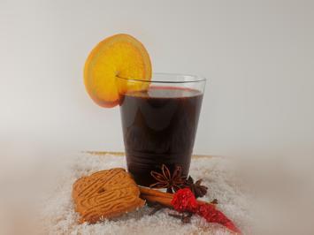 alkoholfreier Chiliglühwein - Rezept - Bild Nr. 3