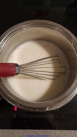 Vanille Pudding (mal anders) - Rezept - Bild Nr. 3
