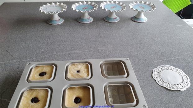 Vanille Pudding (mal anders) - Rezept - Bild Nr. 9587
