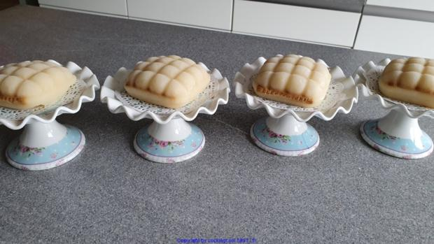 Vanille Pudding (mal anders) - Rezept - Bild Nr. 9588