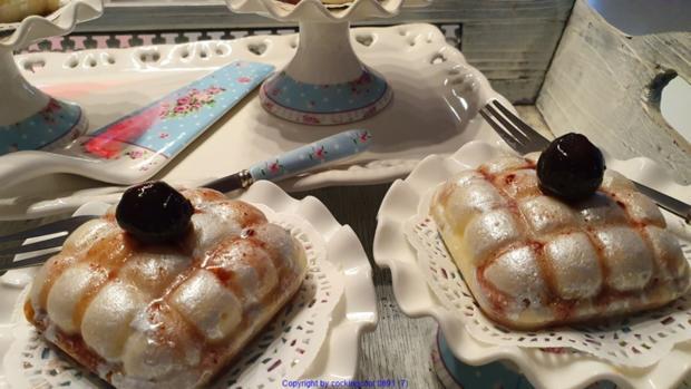 Vanille Pudding (mal anders) - Rezept - Bild Nr. 9589