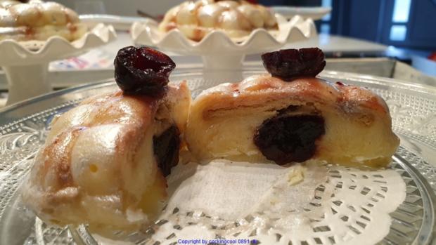 Vanille Pudding (mal anders) - Rezept - Bild Nr. 9591