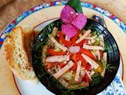 Balinesischer Wurstsalat Sanur Beach - Rezept - Bild Nr. 2