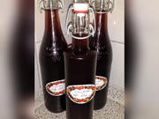 Weintrauben - Saft - Likör - Rezept - Bild Nr. 6