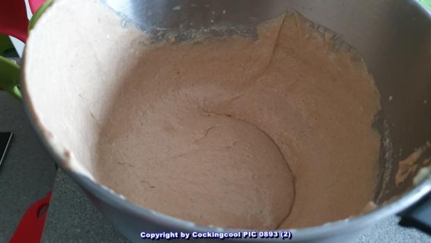 Spekulatius-Kranzkuchen zum 1. Advent - Rezept - Bild Nr. 4