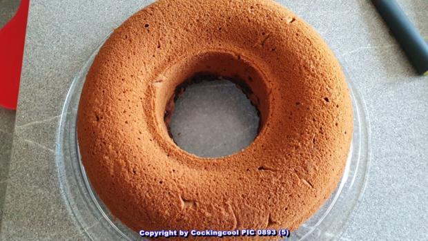 Spekulatius-Kranzkuchen zum 1. Advent - Rezept - Bild Nr. 8