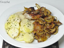 Rahmkartoffeln - Rezept - Bild Nr. 5