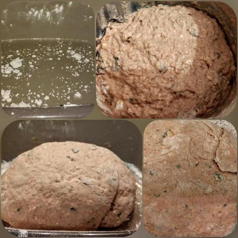 Kerniges Dickmilchbrot - Rezept - Bild Nr. 11