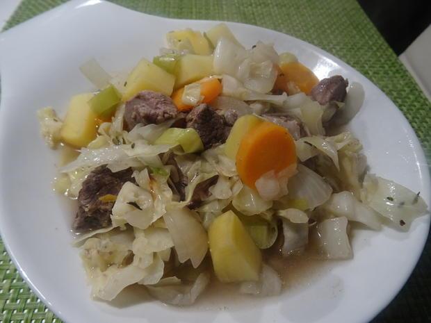 Irish Stew - Rezept - Bild Nr. 2