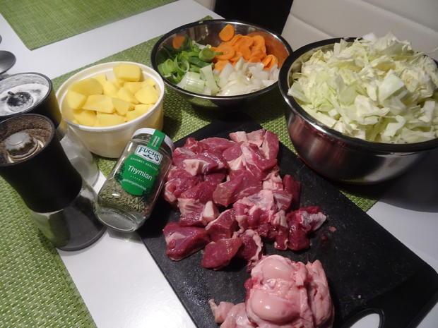 Irish Stew - Rezept - Bild Nr. 7