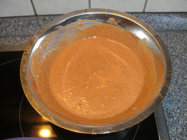 Überbackene Hähnchenfilets mit Gemüse - Rezept - Bild Nr. 5