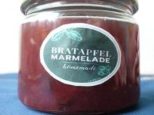 Bratapfel - Marmelade - Rezept - Bild Nr. 2