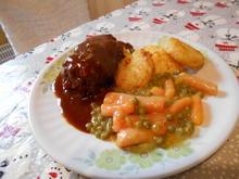 Mein Weihnachtsmenü für uns . Kochbar Challenge 12,0(Dezember 2019) - Rezept - Bild Nr. 5