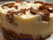 """Weihnachtliche """"Dessert Torte"""" = kochbar Challenge 12.0 (Dezember 2019) - Rezept - Bild Nr. 11"""