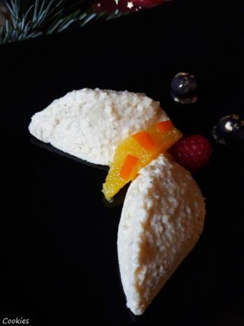 Zimt - Mousse  (Weihnachtsdessert)  ... - Rezept - Bild Nr. 11