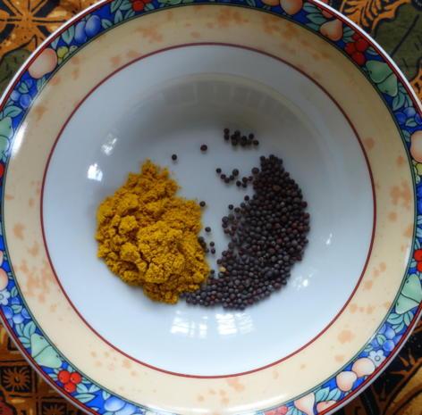 Gewürzte Gurkenstücke auf malayische Art - Rezept - Bild Nr. 14