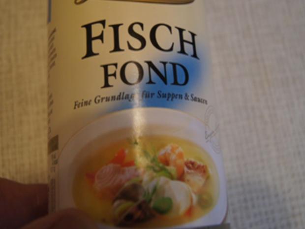 Fischsuppe II - Rezept - Bild Nr. 7