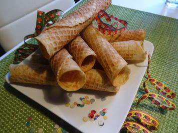 Krüllkuchen - Rezept - Bild Nr. 2