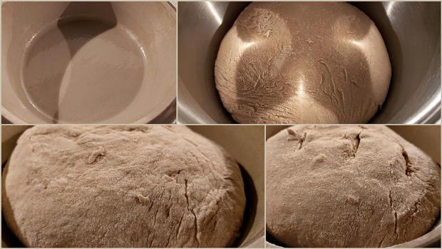 Meine Joghurtkruste - Rezept - Bild Nr. 9