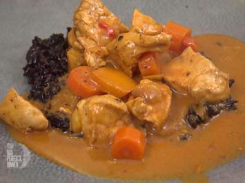 Massaman-Curry vom Bio-Hähnchen - Rezept - Bild Nr. 2