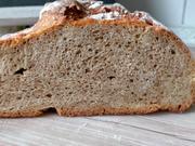 Dinkel - Weizen - Roggenbrot aus meiner Backstube - Rezept - Bild Nr. 12
