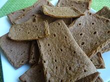 Dinkel-Knusper-Brot - Rezept - Bild Nr. 2