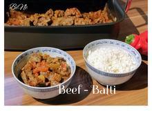 BiNe` S BEEF - BALTI - Rezept - Bild Nr. 9