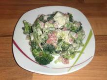 Brokkoli-Salat - Rezept - Bild Nr. 3