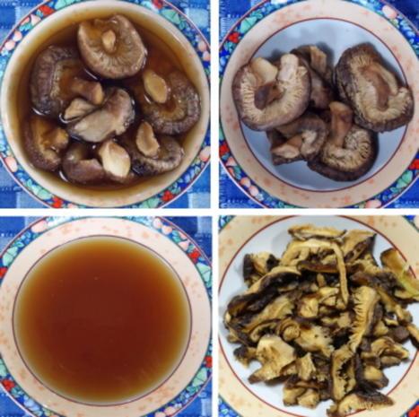Scharfe Zucchini-Rouladen mit Rindfleisch- und Gemüsefüllung - Rezept - Bild Nr. 9