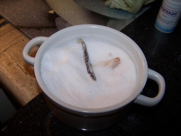 Eine Suppe für kalte Tage - Rezept - Bild Nr. 5